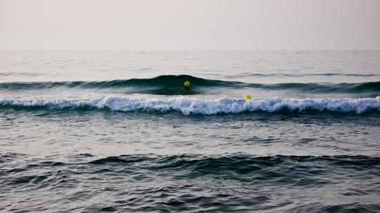 Ballotage marin