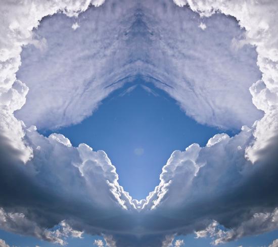 Le septième ciel