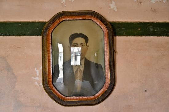 Une fenêtre vers le passé