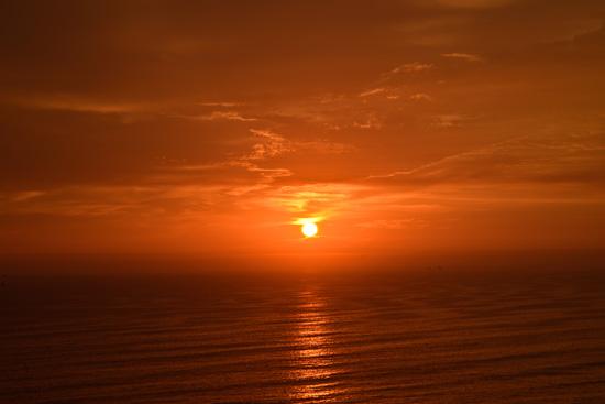Orange à mer