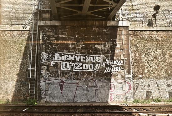 Pensée ferroviaire